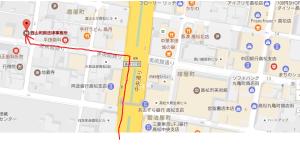 事務所周辺地図1(記入済み)